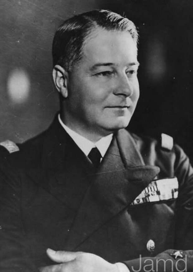 Адмирал Gensoul