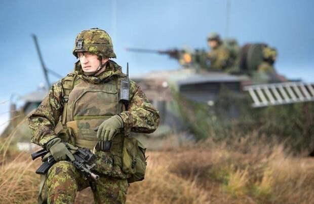 Так было бы и в Крыму: США разворачивает военную базу на Украине