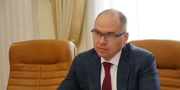 Украина хочет забрать излишки вакцин у ЕС