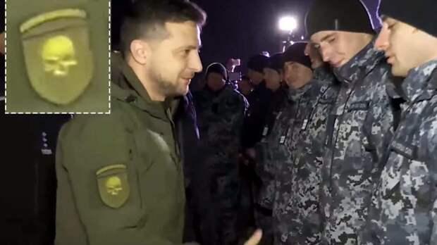 Шаг до войны в Донбассе – Украина нарывается всерьёз