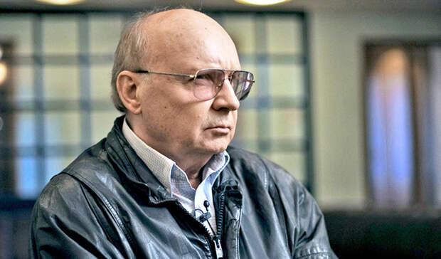 Ушел изжизни актер Андрей Мягков
