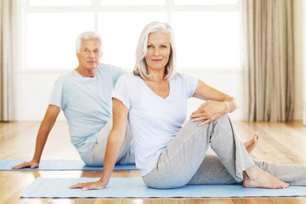 Никогда не поздно! Как незаметно поменять привычки в пожилом возрасте