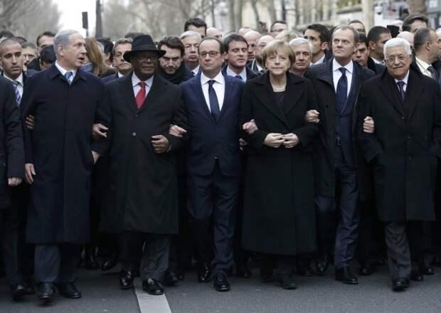 Истинная цена западной демократии. Цинизм и самовлюбленность