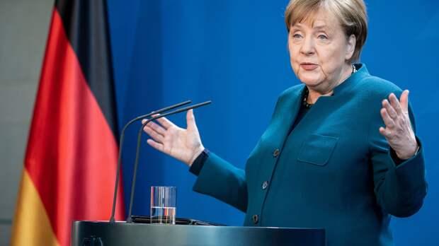 Германия раскусила украинский шантаж и не собирается платить за гибель ГТС