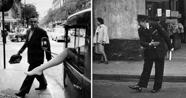Робер Дуано — человек, который воспел Париж в фотографиях