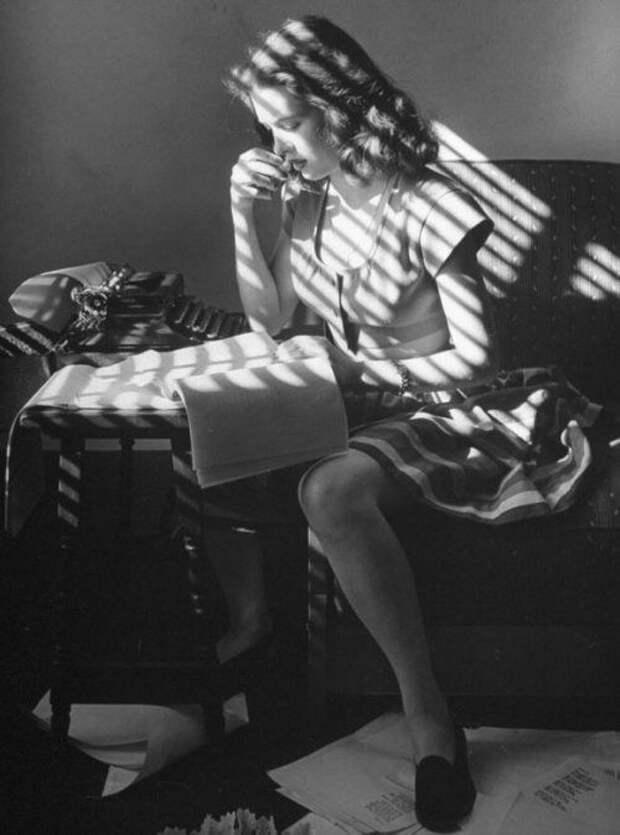 """Cьюзан Питерс - голливудская """"простая девчонка"""" с очень непростой судьбой."""