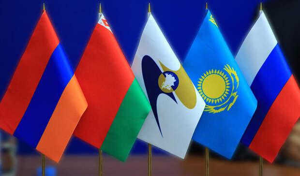 Дедолларизировать расчеты зауглеводороды вЕАЭС предлагает Лукашенко