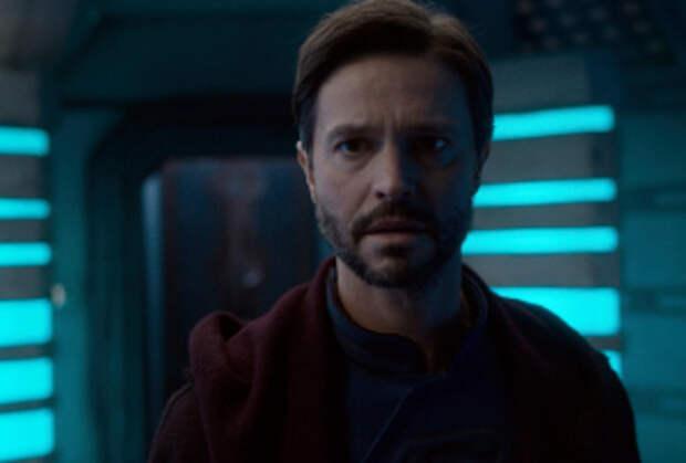 Supergirl's Jason Behr Calls Midseason Finale the 'Most Intense Episode'