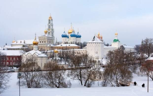 Зарисовки о жизни в России глазами украинца