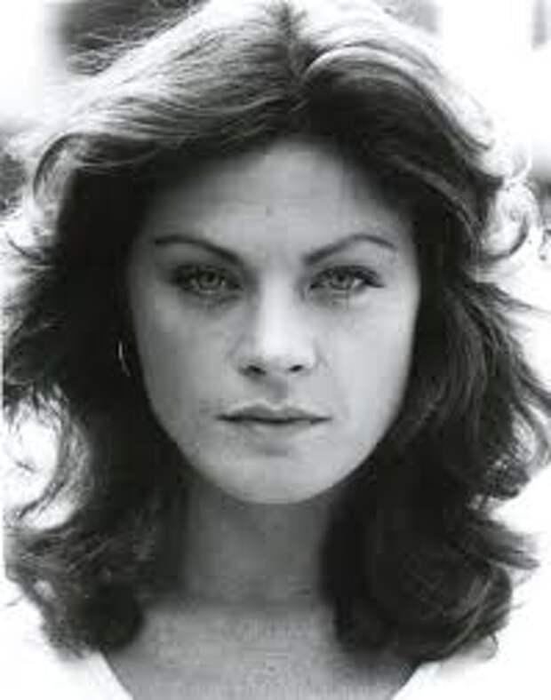 Завораживающая актриса Мег Фостер