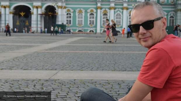 Автоэксперт Мостаков перечислил водительские привычки, которые приводят к ДТП