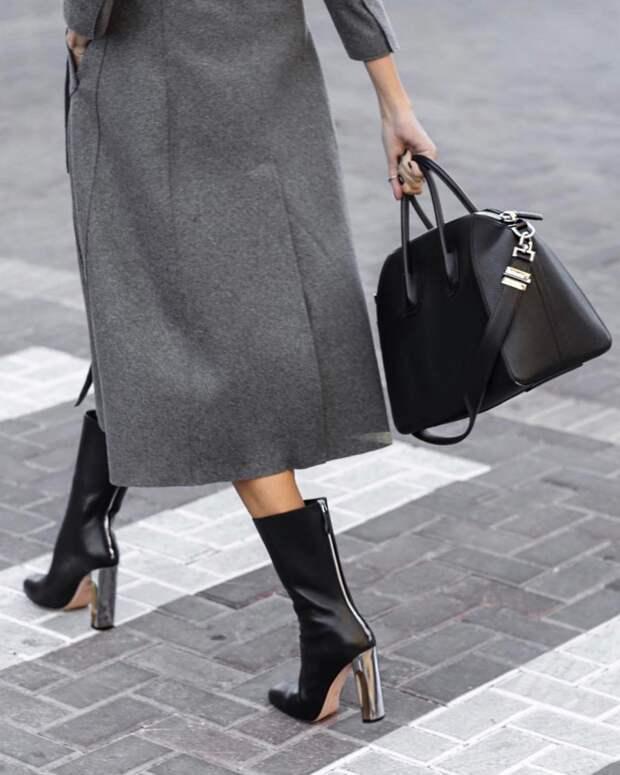 Модная обувь на каблуке осень 2020: модели, которые стоит добавить в свой гардероб
