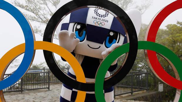 Германия сыграет с Бразилией в групповом этапе на Олимпиаде в Токио