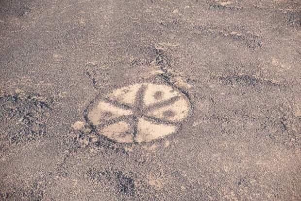 10 загадок пустыни, над которыми учёные до сих пор ломают головы