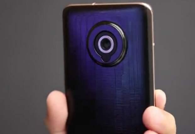 Xiaomi продемонстрировала уникальную камеру с выдвижным объективом для смартфона