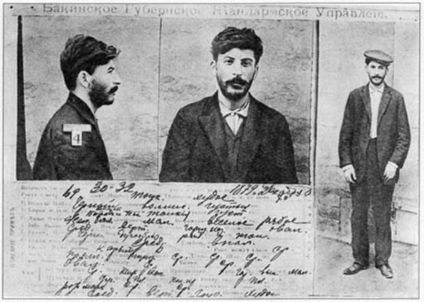 Был ли Сталин низкорослым?