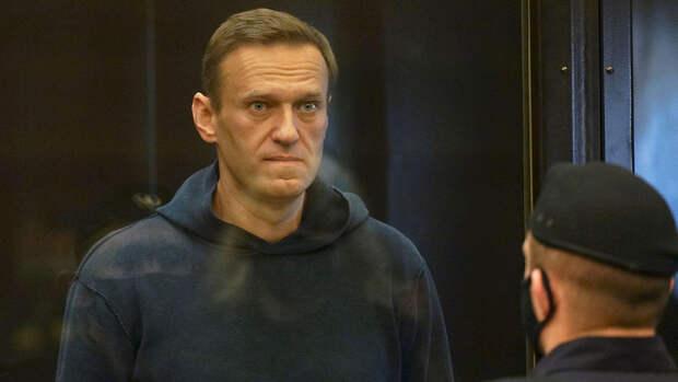 Суд взыскал с Навального 30 тысяч рублей по иску Пригожина