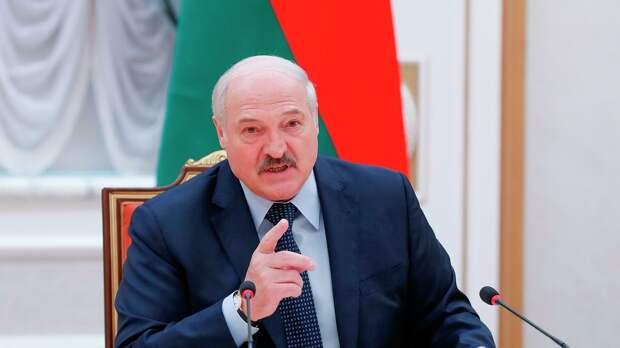 Сильный ход Лукашенко !