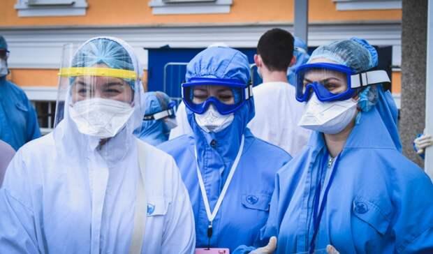 Еще три человека скончались откоронавирусной инфекции вОренбуржье