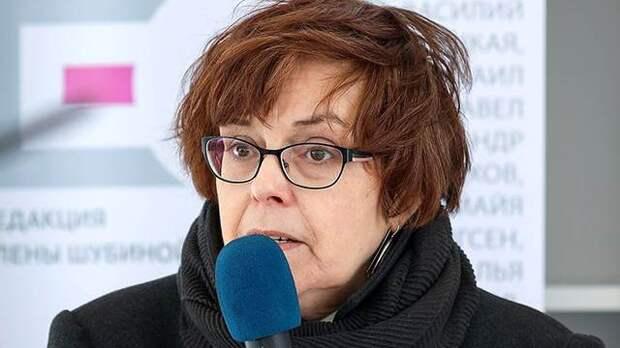 Историк ответил писательнице, обвинившей Сталина в блокаде Ленинграда