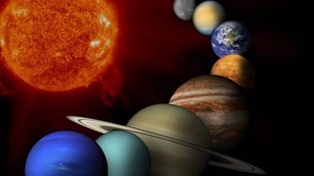 """Астрономы:""""В солнечной системе могут быть еще две планеты"""""""