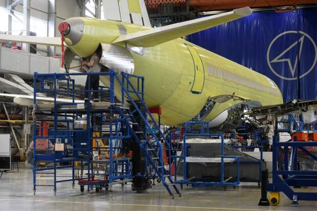 Эксперты рассказали об экономических проблемах региональных авиакомпаний