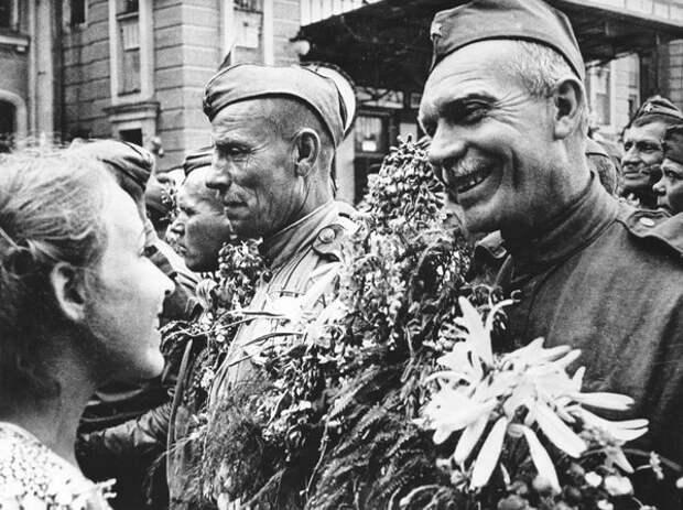 Вопрос к читателям о роли Сталина в Победе над Германией