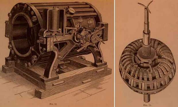 Тайна промышленной выставки в 19 веке