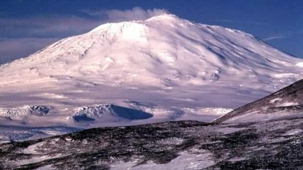 Антарктида может стать эпицентром глобальной катастрофы в 2060 году