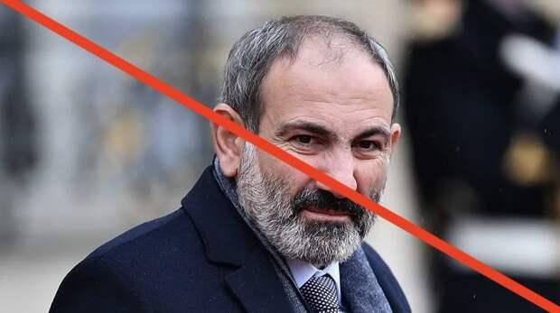 Смотрю на происходящее в Армении, но не знаю, что посоветовать ее гражданам