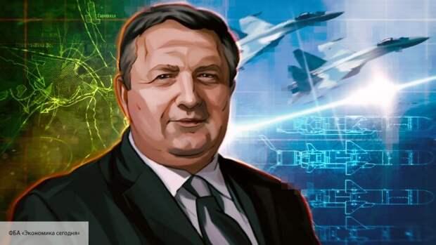 Перенждиев предупредил, Украина готовит комплексную провокацию на Крым в августе