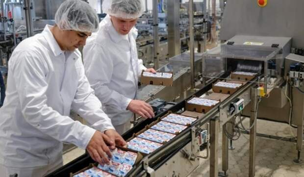 Москва нарастила экспорт здорового питания на 13,5% по итогам 2020 года