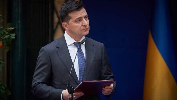 Зеленский упрекнул Международный валютный фонд в несправедливости