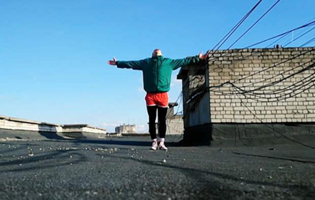 """Беговые дорожки могут появиться на крышах домов-""""бубликов"""" в Москве"""