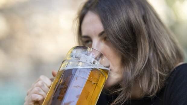 Блогер раскритиковал современную норму потребления алкоголя в России