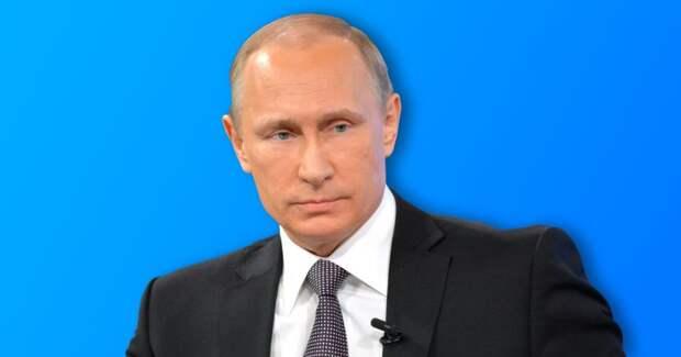 ⚡️ Владимира Путина выдвинули на Нобелевскую премию Мира