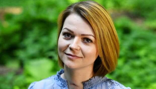 Виктория Скрипаль предположила, где спецслужбы могут удерживать её сестру   Продолжение проекта «Русская Весна»
