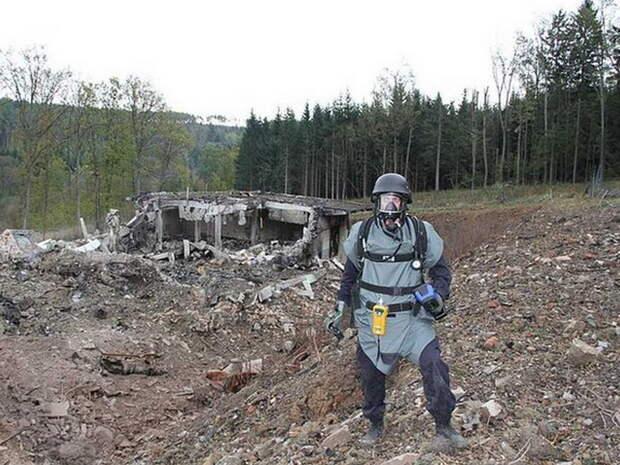 """Чехия потребует от РФ 1 млрд крон за взрывы в Врбетице, хотя и опасается удара по турбизнесу и """"пивного бойкота"""""""