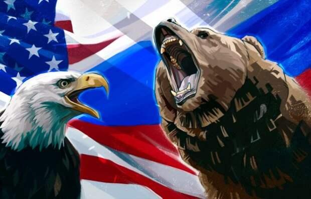 Гаспарян рассказал, какой фокус США хотят провернуть с Россией