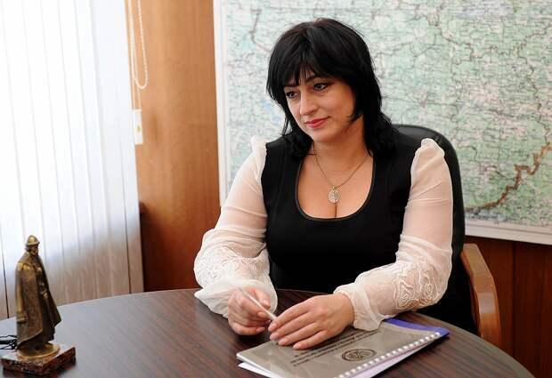 Ирина Шереметкер: Голубое топливо будет способствовать не оттоку и притоку населения