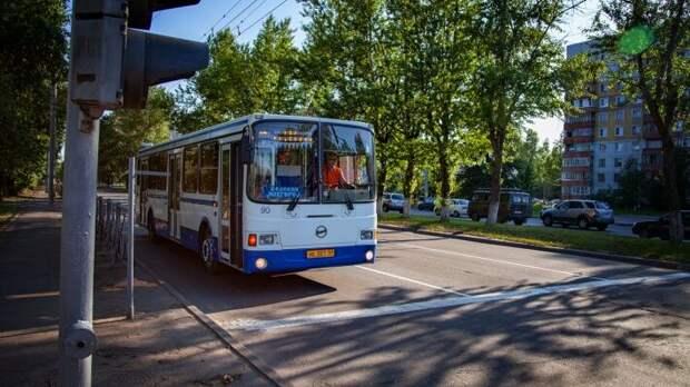 В Минтрансе рассказали, как снизить стоимость проезда в общественном транспорте