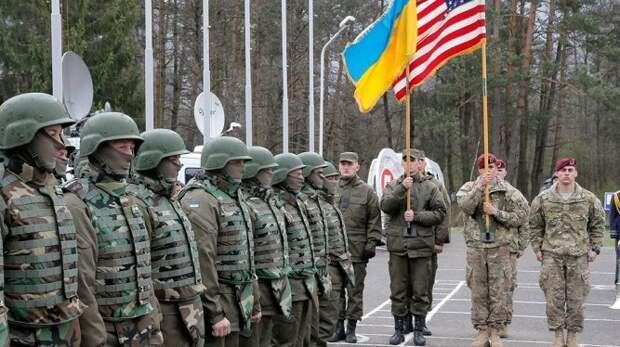 Эксперт пояснил, почему бойцы ВСУ уходят из армии после обучения в США