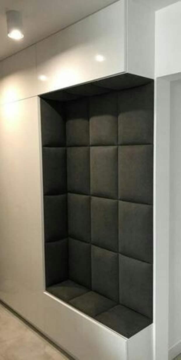 Необычная угловая мебель (подборка)