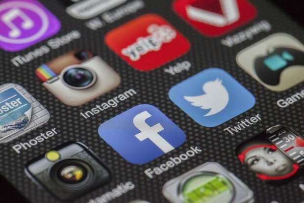 Названы популярные у жителей Удмуртии соцсети за 2020 год