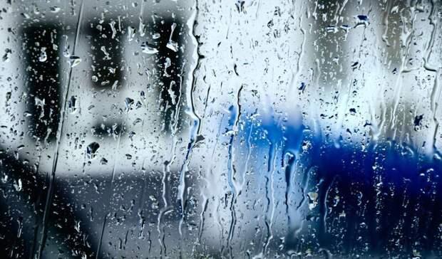 В Волгоградской области температура опустится до 12 градусов тепла