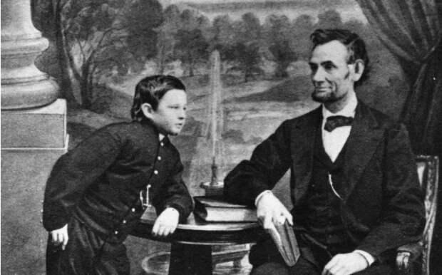 «Проклятье» сына Авраама Линкольна: почему при нём убили трёх президентов США