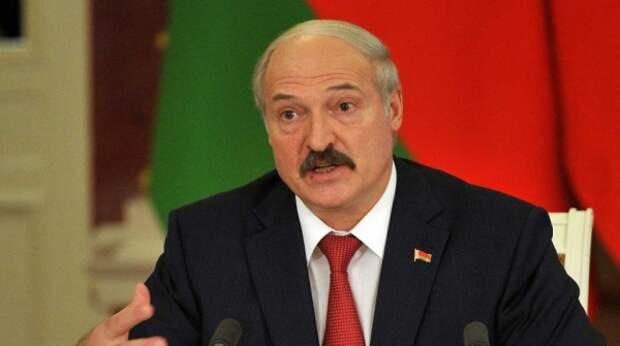 Лукашенко потребовал денег от Запада за провокацию с бортом Ryanair