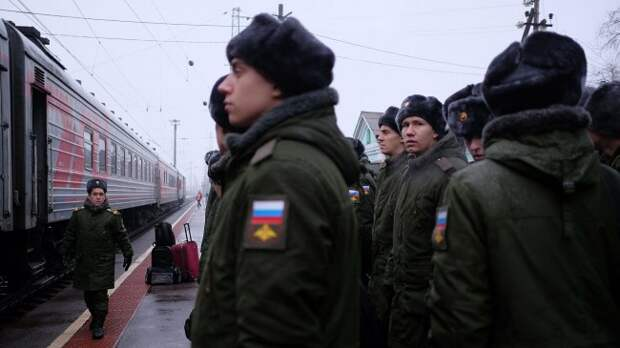 В РПЦ высказались против перехода всей армии на контрактную основу - «Религия»