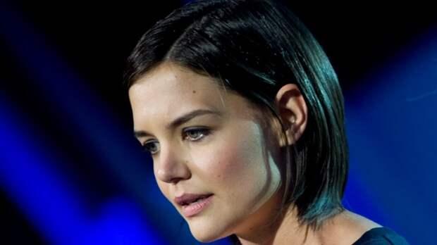 Актриса Кэти Холмс рассталась с бойфрендом