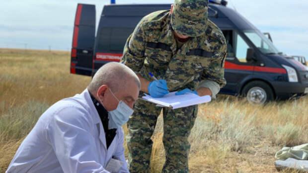 Региональное управление СК начало проверку пофакту взрыва в Городищенском районе